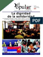 El Popular 394 Órgano de Prensa Oficial del Partido Comunista de Uruguay