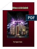 Cargas Eletricas