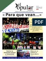 El Popular 397 Órgano de Prensa Oficial del Partido Comunista de Uruguay