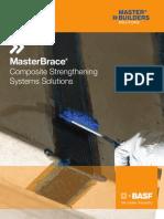 MBS MasterBrace Brochure