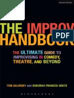 The Improv Handbook (2008)