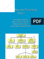 Aula 1 - Deep Learning