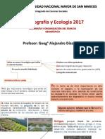 1er Tema Geografia y Ecologia 2016