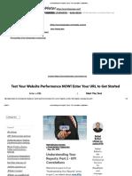 Understanding Your Reports_ Part 2 - KPI Correlations _ BlazeMeter - My Notes