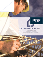 5 Lj Construction Health and Safety Policy 2015