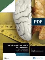 Leccion 1.1 Desnutricion Obesidad