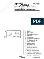 Posicionador Electroneumático Smart SP2