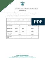 Comparison of Pile Foundation