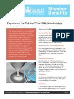 BGA Member Benefits Packet Mar 2016