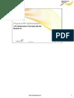 03 RA47043EN40GLA0 RL40 Physical RF Optimization