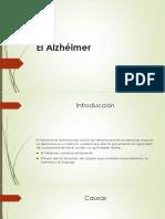 El Alzhéimer Power