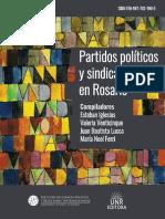 Partidos Politicos y Sindicatos en Rosario
