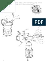 Filtro Sedimentador - TL75