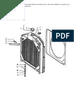 Radiador - 4030