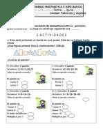 GUIA DE patrones quinto.doc
