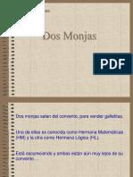 DosMonjas
