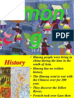 155419423-Hmong-Cultures-Ppt.pptx
