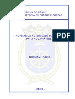 normam13_Aquaviários