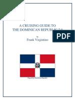 Cruise Guide Dominican Repuplic 7.0