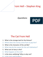 the cat from hell
