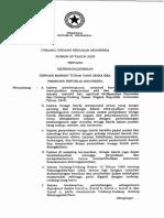 UU 30 2009 tentang Ketenaga Listrikan.pdf