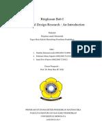 Edit2-Cover-Metodelogi Penelitian Tugas 1 Kelompok 3