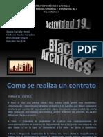 Blac Architecs 6IVB Act.19