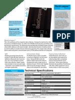 BlackCompass Product Sheet