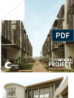 Conwood Project Ref 2016