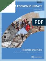 Somalia Economic Update Report