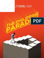 Philippine Trust Index 2017 Executive Summary