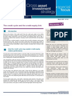 Cross Asset Investment Strategy Special Focus 201103 En