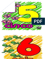 Numeros Español Creyol