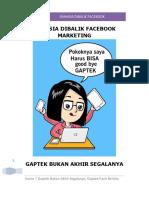 83. Rahasia Dibalik Facebook