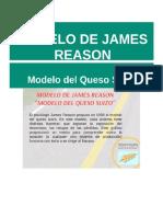 Modelo de James Reason