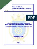 normam32_Portuários e Atividades Correlatas.pdf