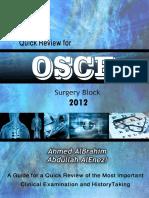 OSCE-Surgery Block.pdf