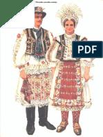 Hrvatska - narodna nošnja