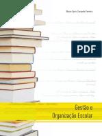 Gestão e Organização Escolar