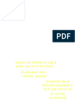 11  Educar - Rubem Alves.pps