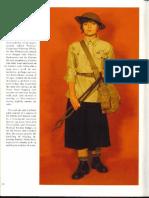 Soviet Uniforms - Woman 1941-43