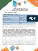 Syllabus Del Curso Macroeconomía 102017