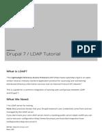 Drupal 7 _ LDAP Tutorial _ Black Antelope