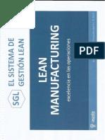 Lean Manufacturing Tema 1