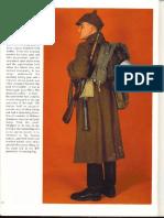Soviet Uniforms - Man 1940-42
