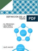 tesis-cómo formularla 2017-2