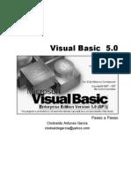 Livro de Visual Basic 5