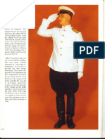 Soviet Uniforms - Man 1945