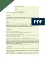 Ee 610 Analisis de Señales y de Sistemas
