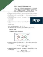 Estadistica I -Ejercicios Resueltos Probabilidad